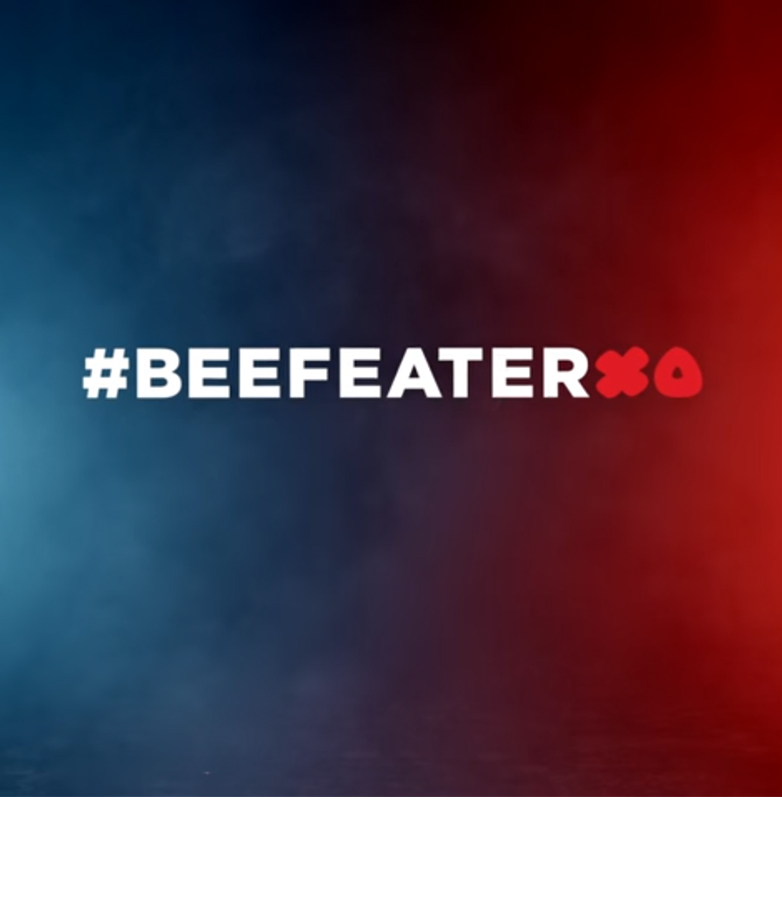 Beefeater - #BeefeaterXO VR